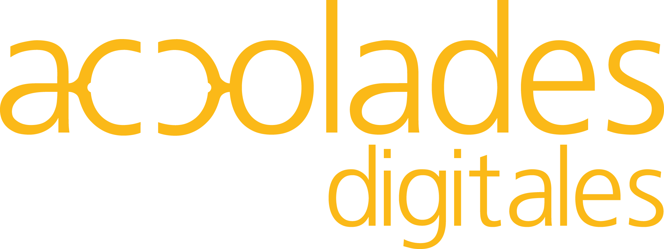 Accolades digitales