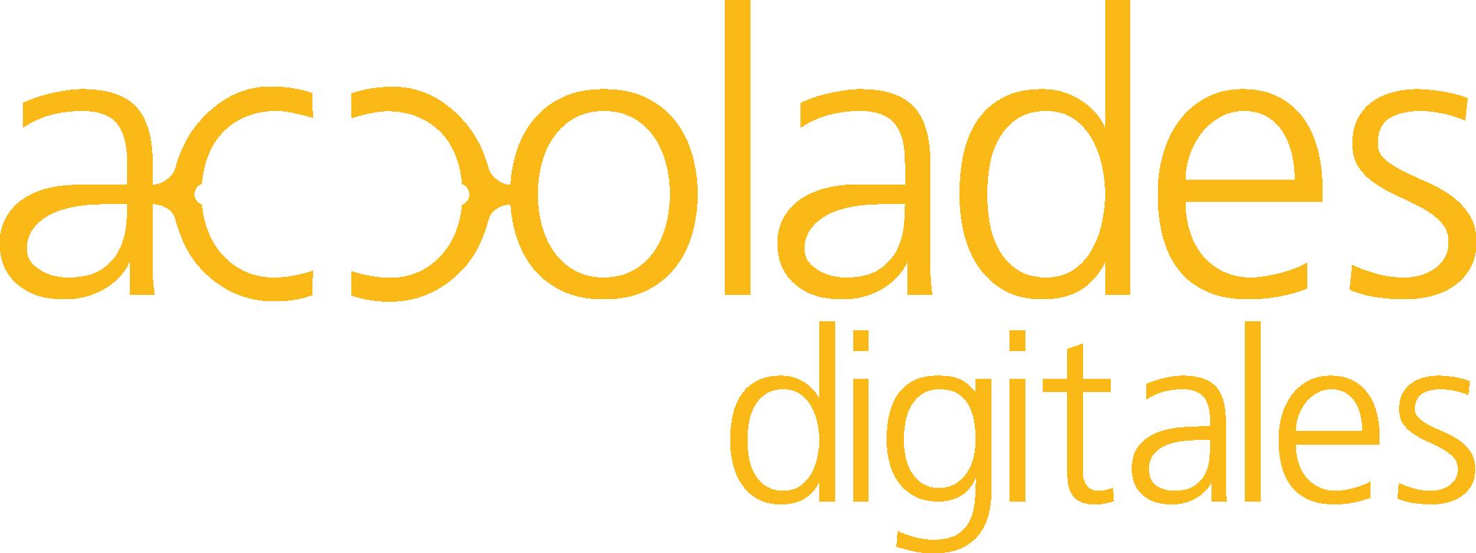 Accolades digitales
